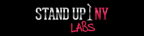 Stand Up NY Labs