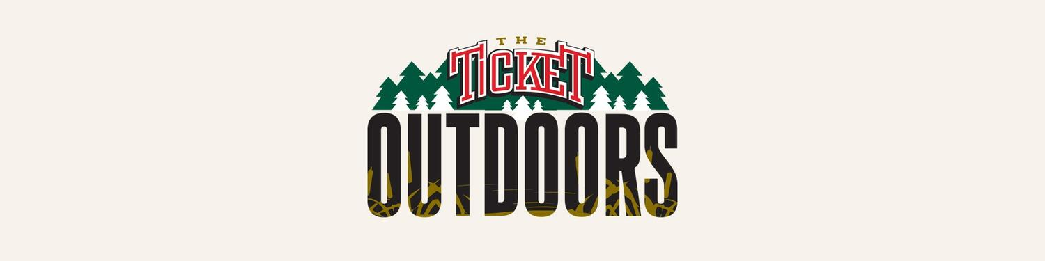 Ticket Outdoors