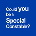 could you be special