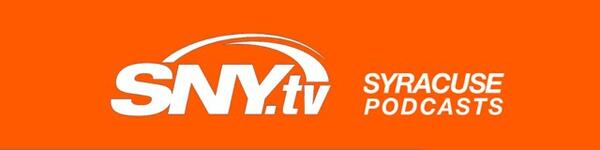 SNY.tv Syracuse Podcasts