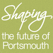 ShapingPortsmouth Twitter Icon