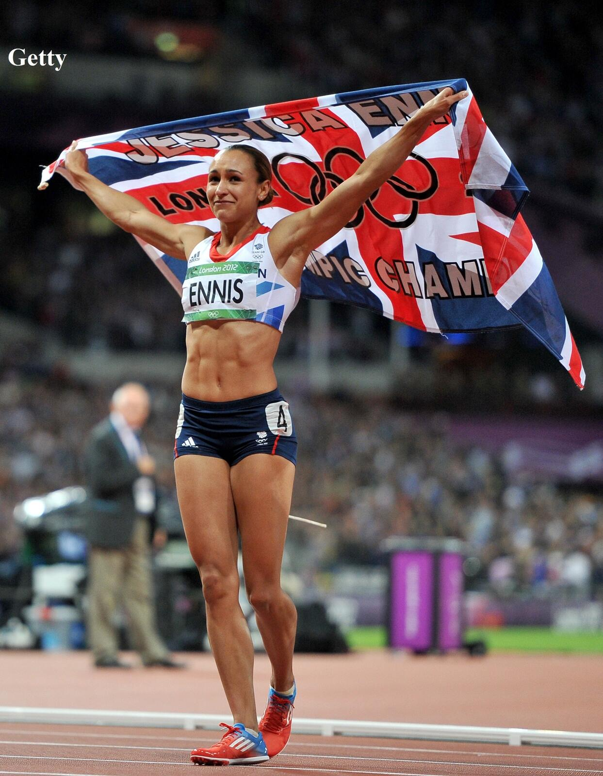 jessica ennis hill facing calls - HD 796×1024