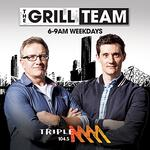 The Grill Team Brisbane