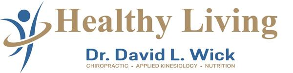 Healthy Living with Dr. David Wick