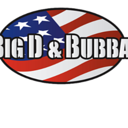 Big D & Bubba's Weekly Podcast