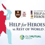 Cricket For Heroes