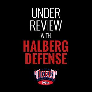 Under Review with Halberg Defense