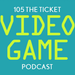 Video Game Podcast Cube