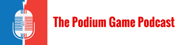 The Podium Game Podcast