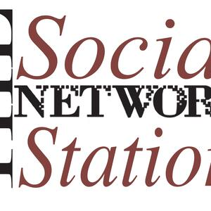 The Social Network Station