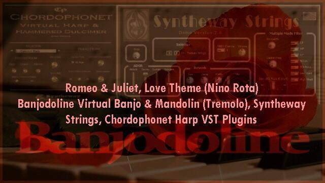 Audioboom / Romeo & Juliet Love Theme (Nino Rota