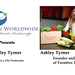 Women Worldwide with Ashley Tyrner July 17 2015 Libsyn.fw
