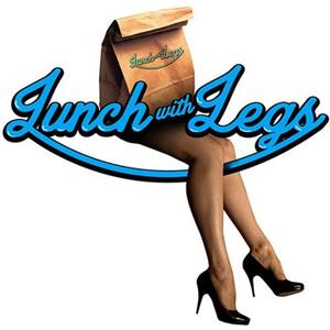 Lunch with Legs