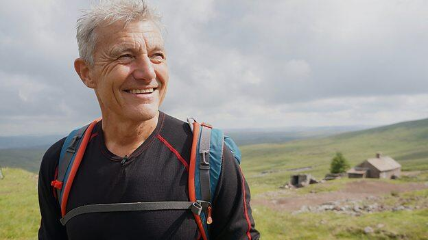 26: Ramblers Scotland smartphone app, 10 years of BBC Two's Coast and Paul Rose on the Pennine Way