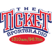 The Ticket 1310 AM & 96.7 FM