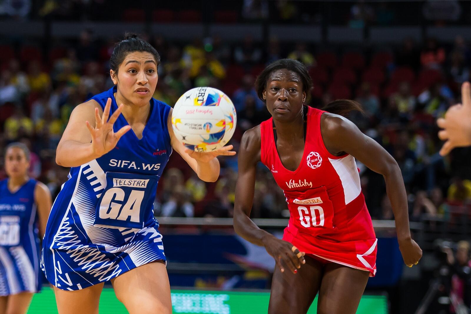 netball world cup - HD 1600×1067