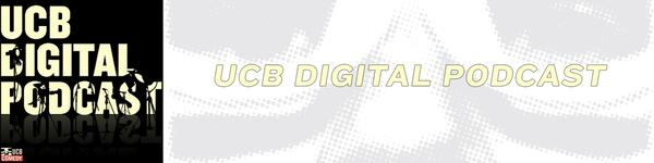 UCB Digital Podcast