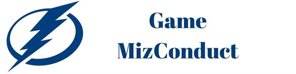 Game MizConduct