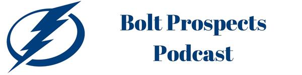 Bolts Prospects Podcast