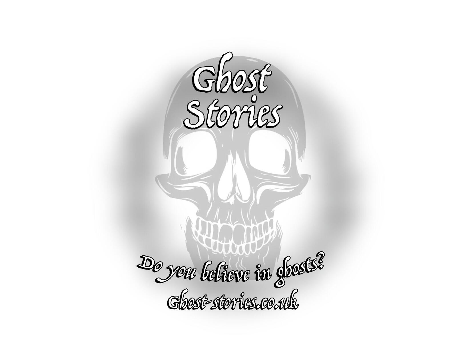 3: Red Water (Ghost Stories the Podcast)