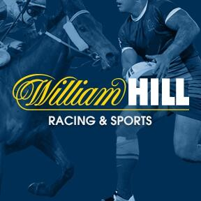 William Hill Betting Podcasts