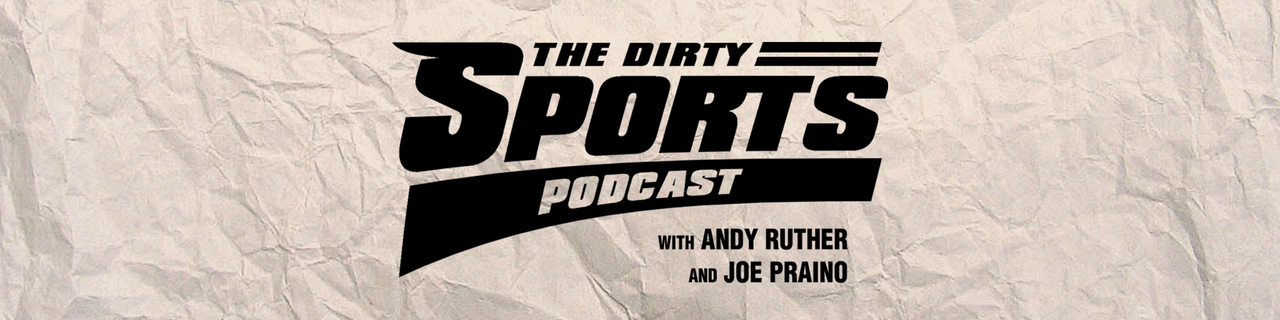 Dirty Sports Podcast
