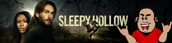 Talking Sleepy Hollow
