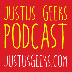 Just Us Geeks - Geek and Pop Culture News and Reviews