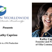 Women Worldwide with Kathy Caprino Sept 11 2015 Libsyn.fw
