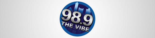 98.9 The Vibe