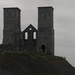 reculver from east