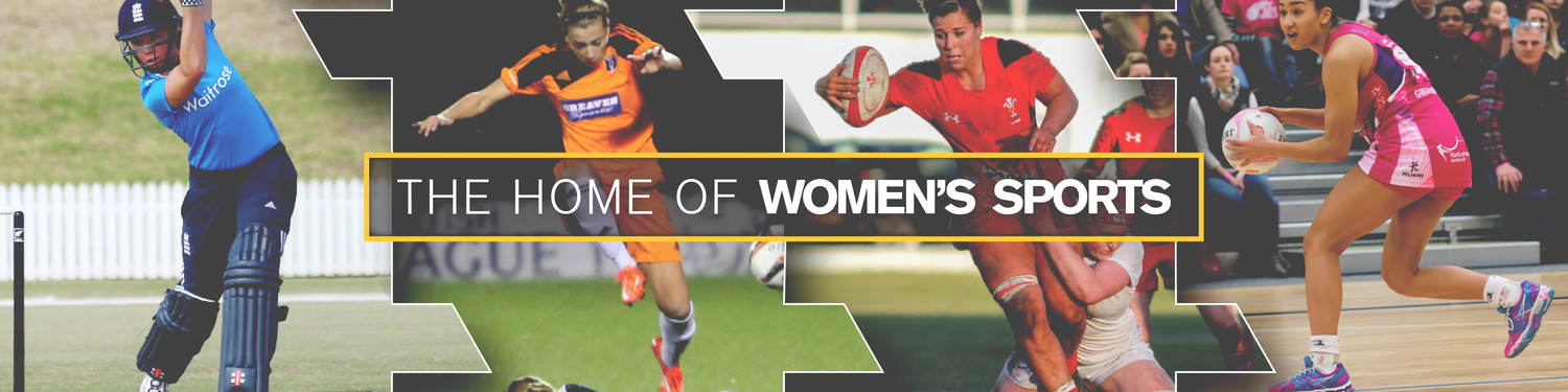 Women's Sports UK Highlights