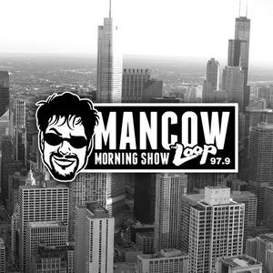 Mancow Morning Show