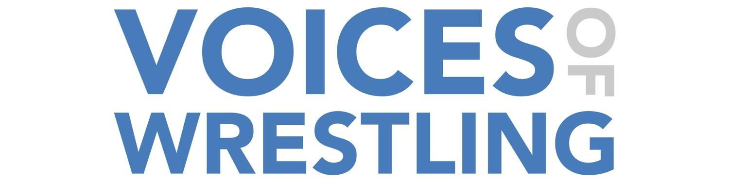 Voices of Wrestling Flagship