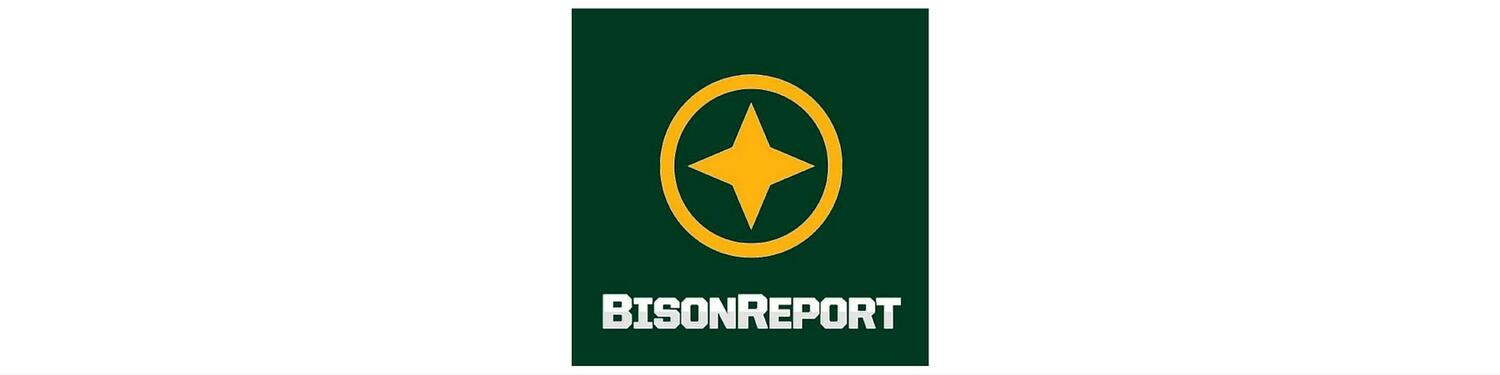 Bison Report Radio