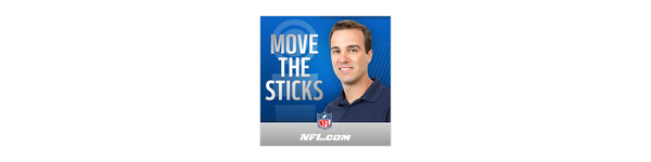 Move the Sticks with Daniel Jeremiah