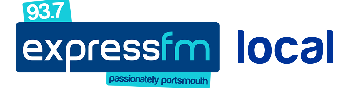 Express FM Portsmouth Local