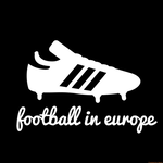 Football In Europe Podcasts