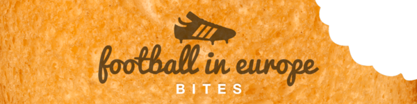 Football In Europe Bites