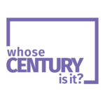 Whose Century Is It?