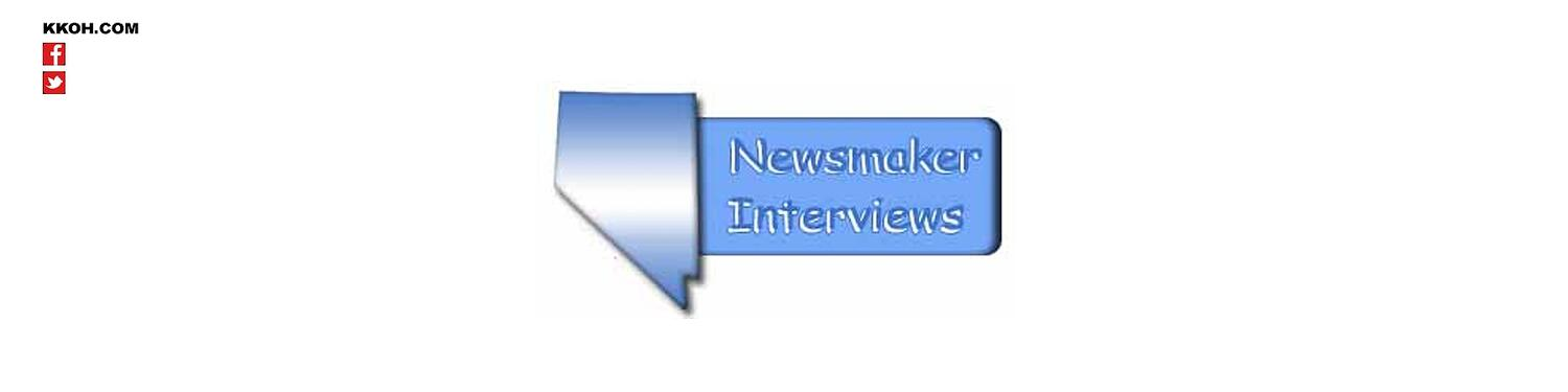 Newsmaker Interviews