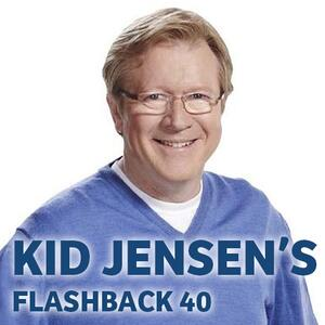 Kid Jensen's Flashback 40