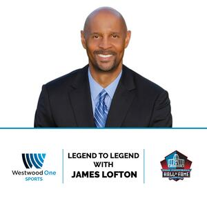 Legend to Legend with James Lofton