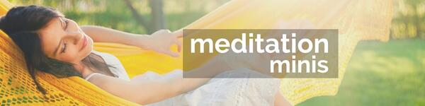 Meditation Minis Podcast