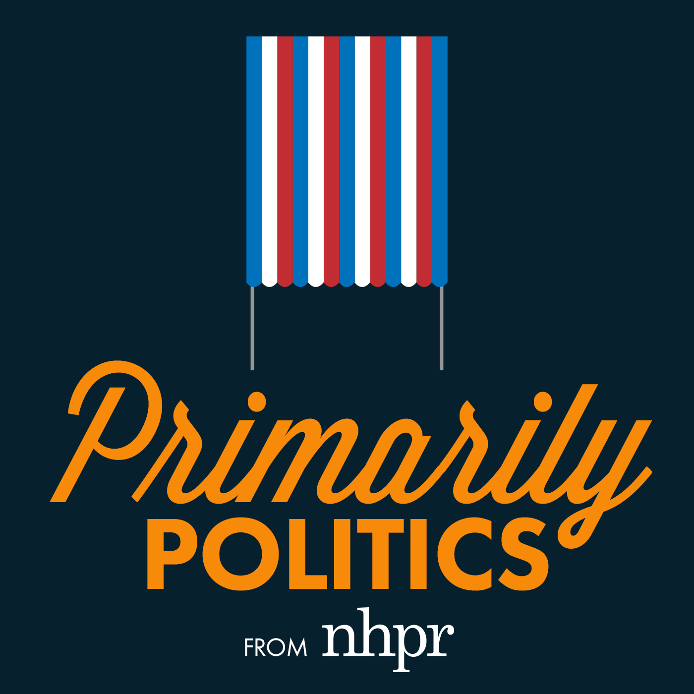 Primarily Politics from New Hampshire Public Radio