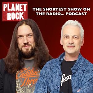 The Shortest Show On The Radio… Podcast