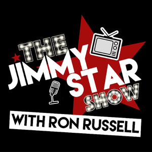 The Jimmy Star Show with Ron Russell