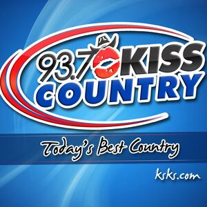 93.7 Kiss Country