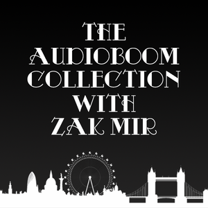 audioBoom Collection Previews