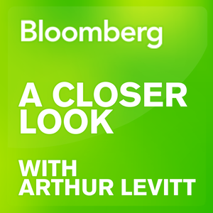 A Closer Look with Arthur Levitt